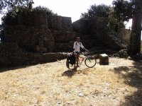 Preparando para partir, Zona Arqueologica Huamango_1024x768
