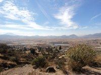 Vista del Valle de los Espejos desde Zona Arqueologica Huamango 2_1024x768
