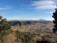 Vista en Zona Ecologica, Huamango 2_1024x768