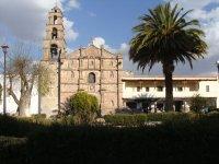Parroquia y Ex convento de San Jeronimo_12