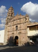 Parroquia y Ex convento de San Jeronimo_9
