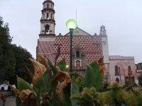 Amecameca y Tlalmanalco