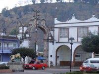Centro Amecameca