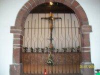 Parroquia de Chapultepec