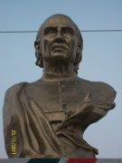 Busto Hidalgo