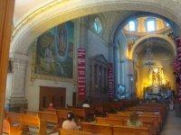 Parroquia Santo Domingo de Guzmán, Chimalhuacán, Estado de México 2