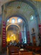 Parroquia Santo Domingo de Guzmán, Chimalhuacán, Estado de México 6