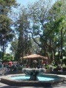 Zocalo, Chimalhuacán, Estado de México 2