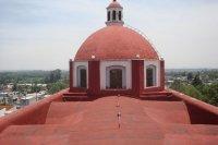 Santa Maria Tianguistengo