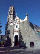 San Martin Tepetlixpan