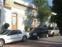 Centro cultural Jose Ma Morelos y Pavon
