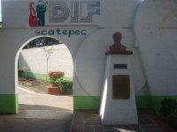 DIF Ecatepec