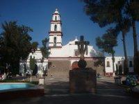 Parroquia en Ecatepec