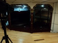 Interior del Teatro Juarez, El Oro_1024x768