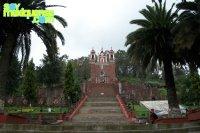 Catedral e Iglesias de Metepec_10