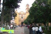 Catedral e Iglesias de Metepec_5