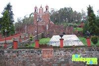 Catedral e Iglesias de Metepec_6