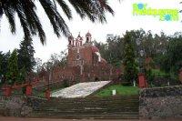 Catedral e Iglesias de Metepec_8