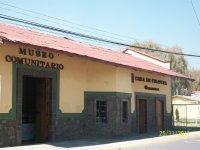 Casa Cultura y Museo Ferrocarril