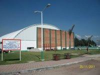 Unidad Deportiva, Mexicaltzingo