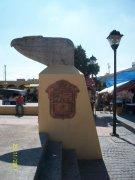 Zocalo, Mexicaltzingo