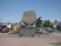 replica-calendario-azteca-nezahualcoyotl