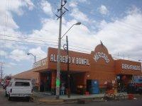 Mercado Alfredo V. Bonfil Nezahualcoyotl2
