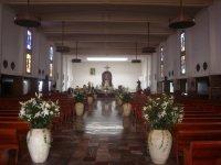Parroquia Señor Jesus de la Divina Misericordia Nezahualcoyotl2