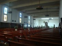 Parroquia Señor Jesus de la Divina Misericordia Nezahualcoyotl5