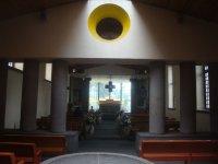 Parroquia Señor Jesus de la Divina Misericordia Nezahualcoyotl6
