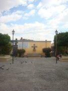 Parroquia Señor Jesus de la Divina Misericordia Nezahualcoyotl7