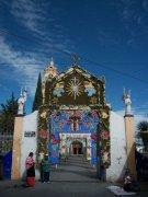 Parroquia de San Bartolome Apóstol, Otzolotepec 11