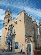 Parroquia de San Bartolome Apóstol, Otzolotepec 7