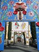 Parroquia de San Bartolome Apóstol, Otzolotepec 9