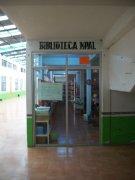Biblioteca Municipal, Otzolotepec 1
