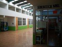 Biblioteca Municipal, Otzolotepec 2