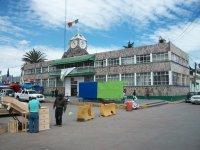 Palacio de Gobierno, Otzolotepec 1