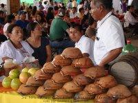 3ra. Feria Regional de Gastronomía Tradicional 2