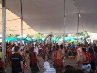 Danza Tradicional en la Feria 1