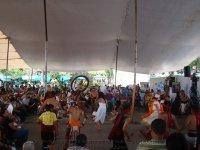 Danza Tradicional en la Feria 2