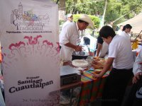 Expositor El Mirador Santiago Cuautlalpan