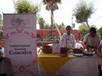 Expositor Municipio de Coacalco