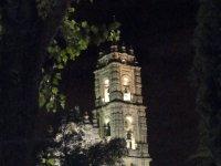 Iglesia de San Pedro Apóstol Noche_1
