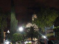 Iglesia de San Pedro Apóstol Noche_2