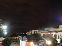 Plaza Vireinal de noche_1