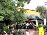 Restaurante-Bar Los Virreyes_1