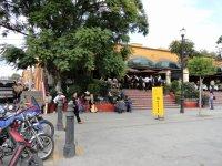 Restaurante-Bar Los Virreyes_2