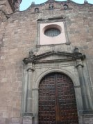 Catedral Corpus Christi de Tlalnepantla