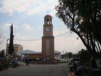 Explanada Centro Tlalnepantla