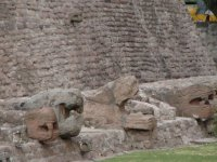 Piramide de Tenayuca 10